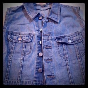 Guess Jeans Vest